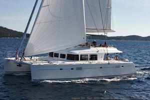 O CAT - Lagoon 560 - 3 Cabins - Amalfi Coast - Aeolian Islands - Sicily