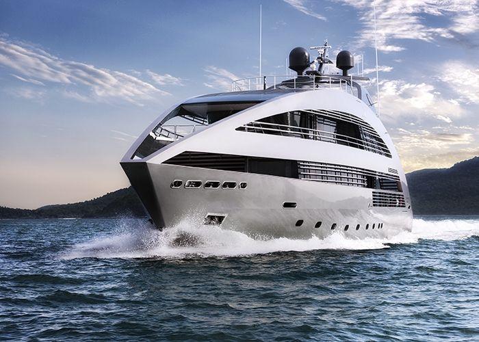 OCEAN EMERALD - Rodriquez Yachts - 5 Cabins - Thailand,Myanmar,Malaysia,Southeast Asia