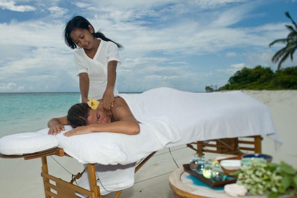Ocean Divine - Massage