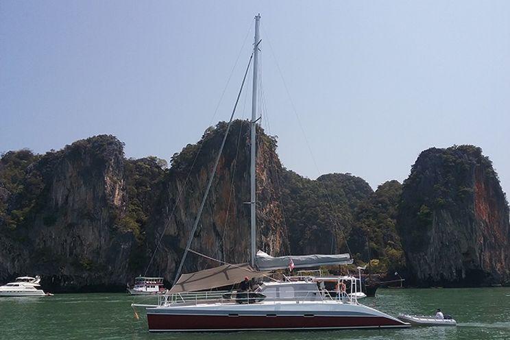 Charter Yacht Oceanic 55 - 6 Cabins - Phuket, Myanmar and the Andaman Sea