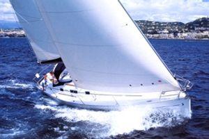 Oceanis 343 - 3 Cabins - Roses - Costa Brava