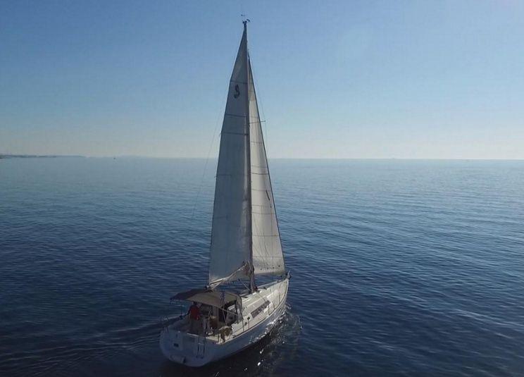 Oceanis 37 - 3 Cabins - Procida - Naples - Amalfi Coast