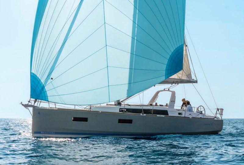 Oceanis 38.1 - 3 Cabins - Portisco - Sardinia