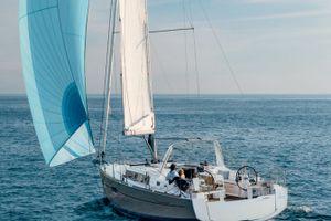 Oceanis 382 - 3 Cabins - Palermo - Procida - Sicily