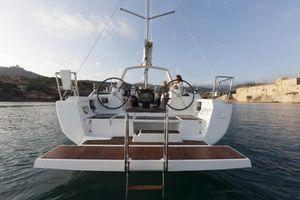 Oceanis 41 - 3 Cabins - Portisco - Olbia - Porto Cervo