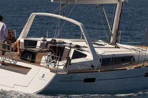 Oceanis 45 - 4 Cabins - Tortola - Virgin Gorda - British Virgin Islands