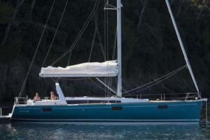 Oceanis 48 - 2013 - 5 Cabins