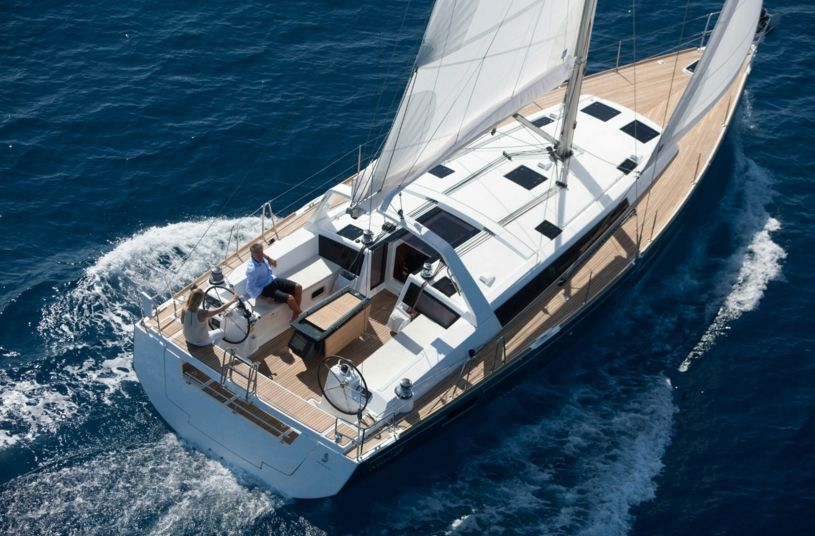 Oceanis 48 with watermaker&A/C - 5 Cabins - Phuket,Thailand and Langkawi,Malaysia