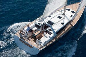 Oceanis 48  5 Cabins - Trogir
