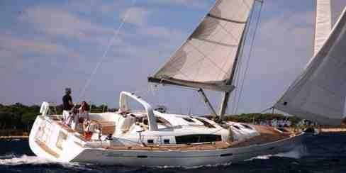 Oceanis 50 Family - 5 Cabins - Denia
