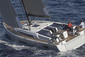 Beneteau Oceanis 51.1 - 5 + 1 Cabins - 2020 - Gocek - Bodrum - Marmaris