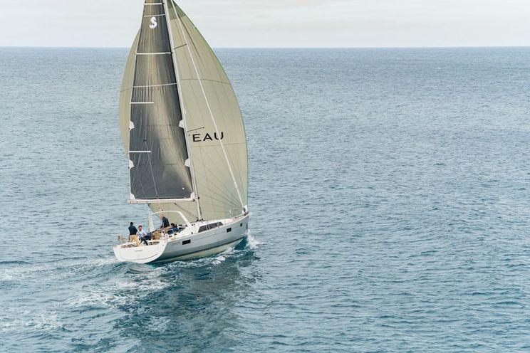 Charter Yacht Oceanis 41.1 - 3 Cabins - 2016 - Barcelona