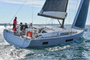 Oceanis 46.1 - 2020 - 5 cabins(4 double + 1 single)- Kos - Rhodes