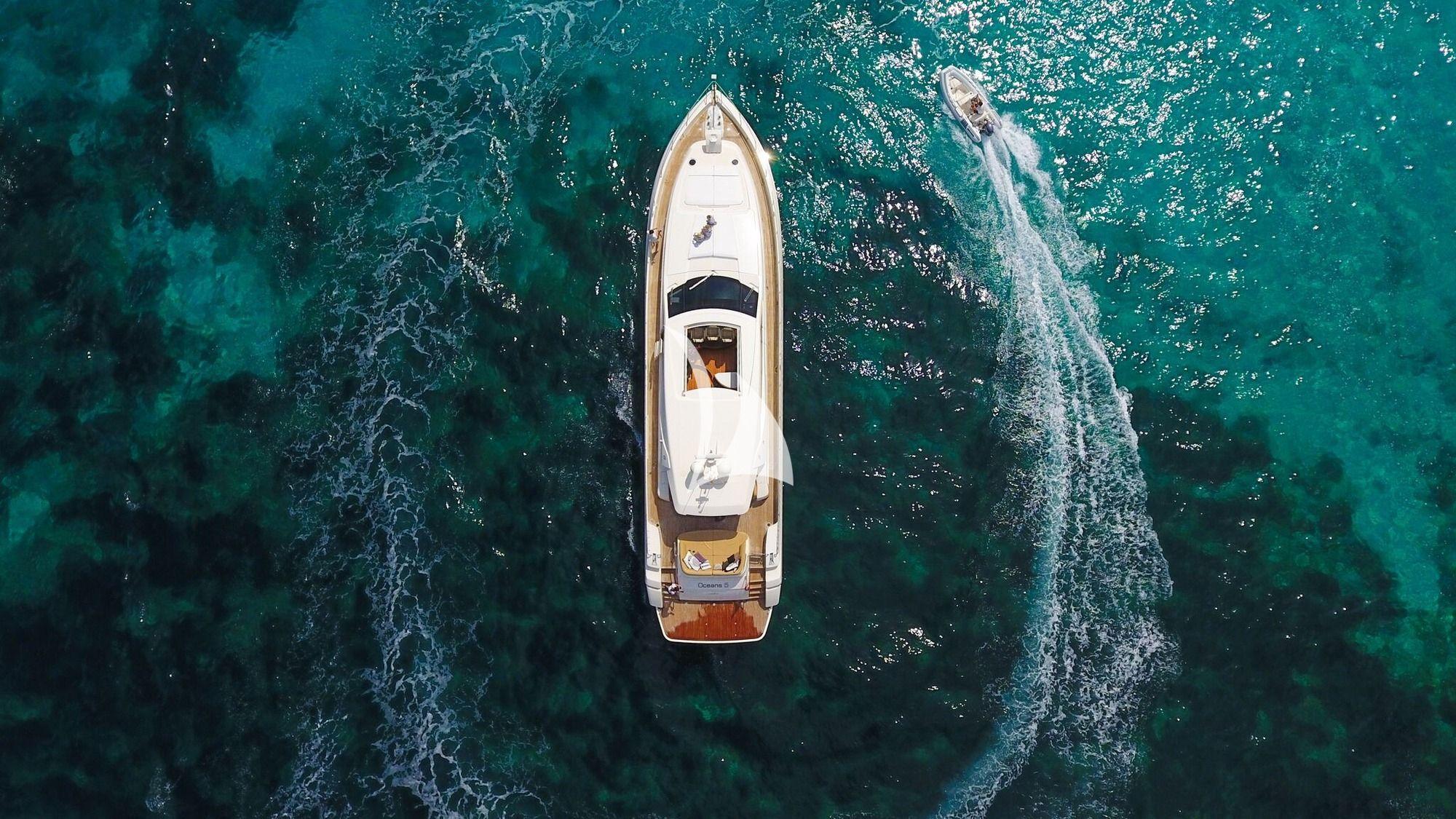 OCEANS 5 - Dalla Pieta 26m