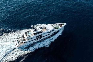OURANOS - Admiral 50m - 6 Cabins - Athens - Mykonos - Zakynthos