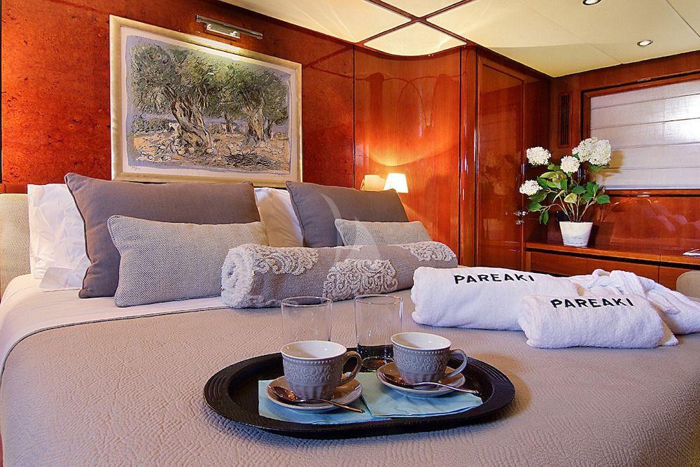 PAREAKI - Master suite