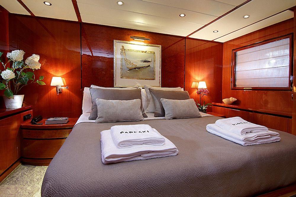 PAREAKI - Guest suite