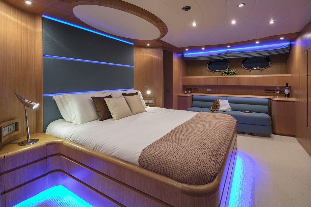 PARIS A - Double Cabin