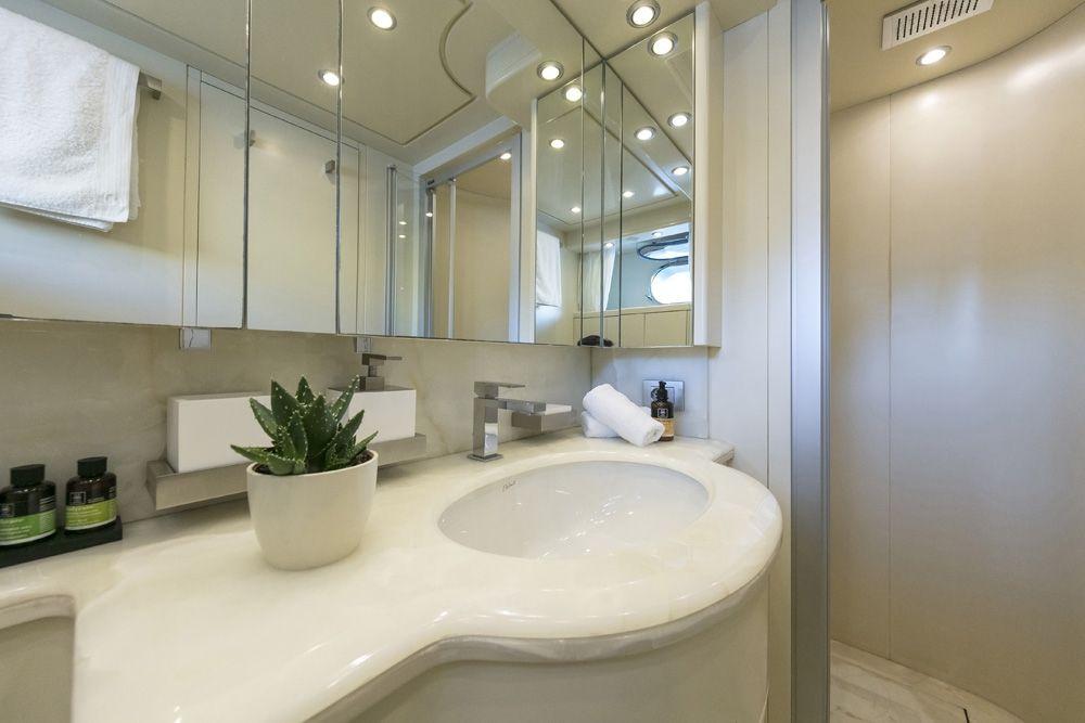PARIS A - Bathroom 4