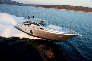 Pershing 72 - Day Charter Yacht - Mykonos