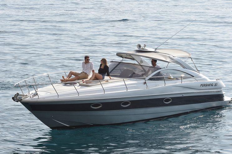 Charter Yacht Pershing 37 - Day Charter - Sardinia