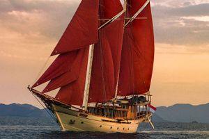 Phinisi 50 - 5 Cabins - Komodo and Raja Ampat, Indonesia