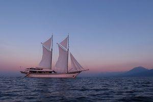 Phinisi 53 - 7 Cabins - Bali, Lombok, Komodo, Raja Ampat, East Indonesia