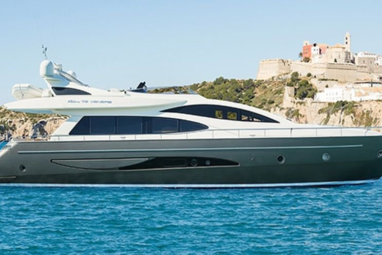 Charter Yacht POLLY - Riva Venere 75 - 2009 - Day Charter - Ibiza - Formenterra