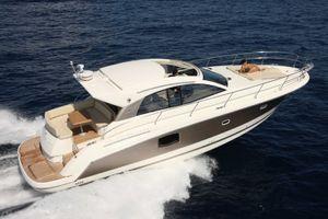 Prestige 42s - 2 Cabins - St Tropez - St Maxime