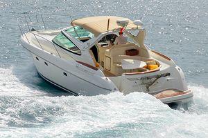 Prestige 36 - Day Charter - Amalfi - Capri - Sorrento - Positano
