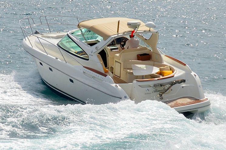 Charter Yacht Prestige 36 - Day Charter - Amalfi - Capri - Sorrento - Positano