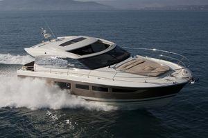 Prestige 500S - Antibes - Cannes - Monaco - St Tropez