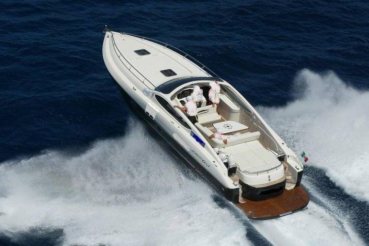 Charter Yacht Primatist G55 - Day Charter - Sardinia - Poltu Quatu - Porto Cevro
