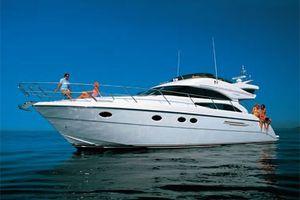 Princess 50 - 2 Cabins - Limassol