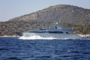 PRINCESS L - Maiora 108 - 5 Cabins - Athens - Mykonos - Naxos
