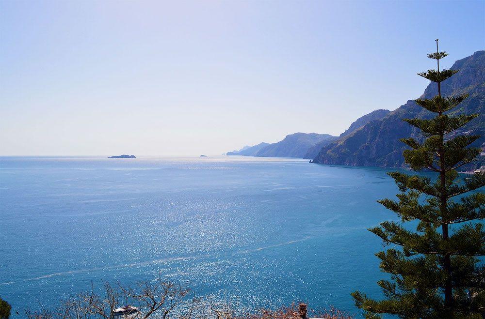 Princess V50 - Amalfi Coast