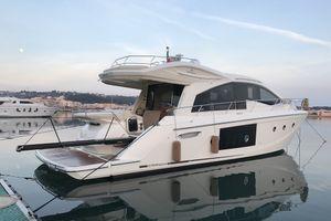 PRUDY - Cranchi Spa 56 - 3 Cabins - Monaco - Nice - Cannes