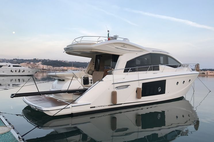 Charter Yacht PRUDY - Cranchi Spa 56 - 3 Cabins - Monaco - Nice - Cannes