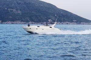 Raffaelli Shamal 40 - Day Charter - Sorrento - Positano - Amalfi - Capri - Ischia - Naples