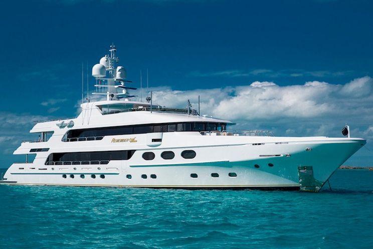 Charter Yacht REMEMBER WHEN - Christensen 162 - St. Maarten - Caribbean - Nassau - Bahamas - New England