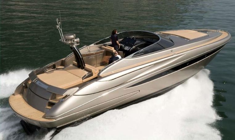 RIVA Rivale 52 - Day Charter for up to 9 people - Monaco