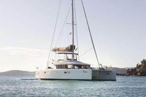 RUMBA - Lagoon 52 - 5 Cabins - St Thomas - St John - Virgin Gorda - Tortola - Grenadines: