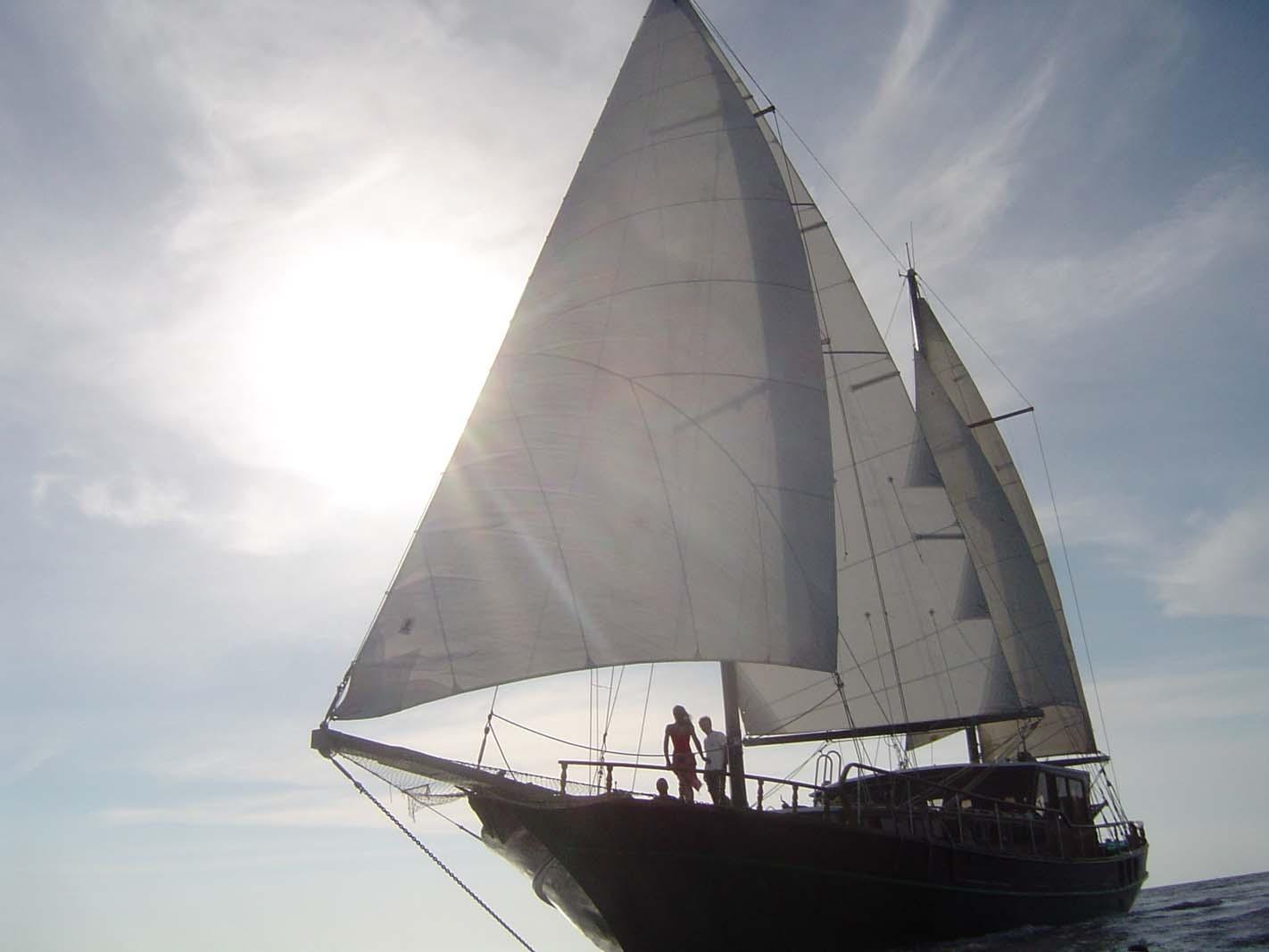 Charter Yacht SAMSARA - Turkish Gulet - 4 Cabins - Andraxt - Mallorca