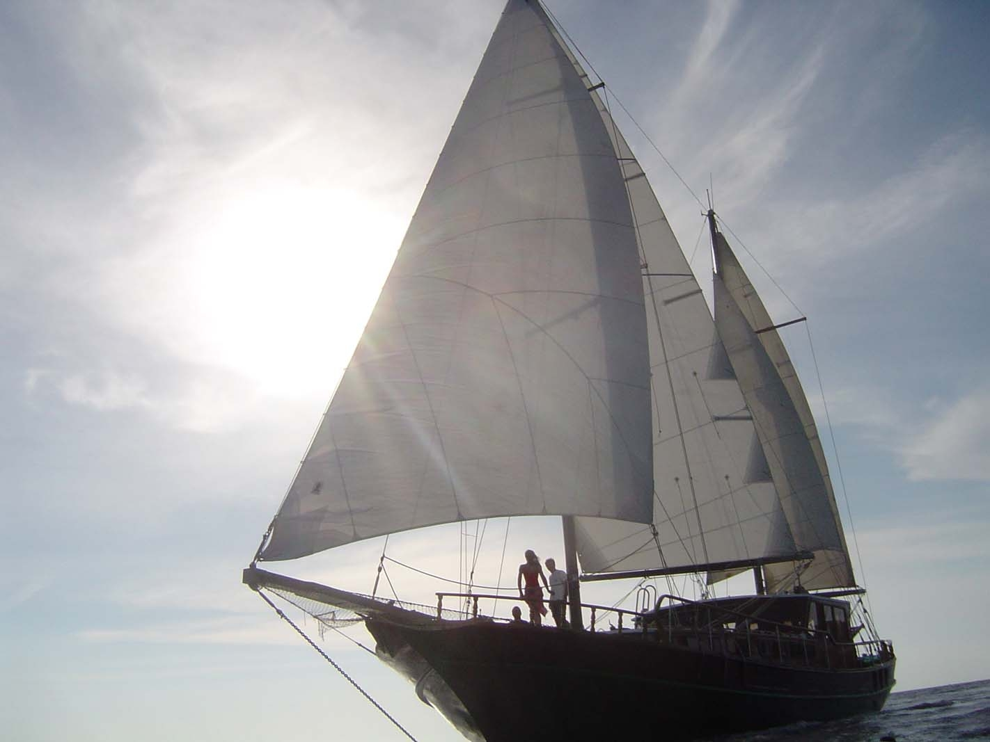SAMSARA - Turkish Gulet - 4 Cabins - Andraxt - Mallorca