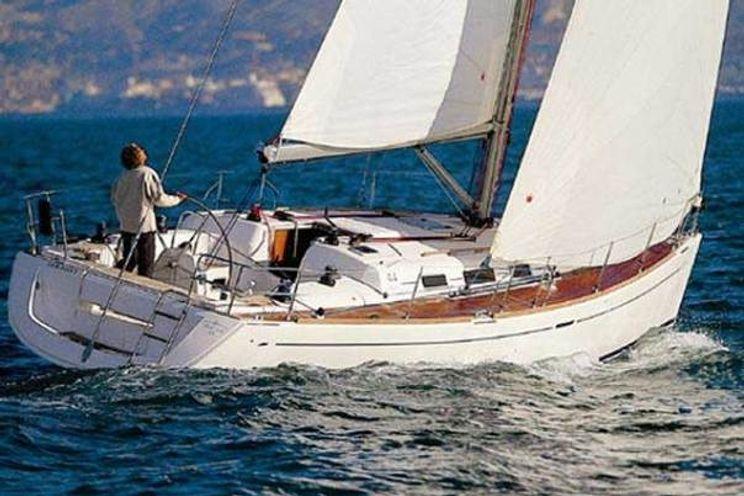 Charter Yacht Dufour 45 - 3 Cabins - Malta