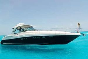 Sea Ray 52 Sundancer - 2 Cabins - Cancun - Isla Mujeres - Playa Del Carmen