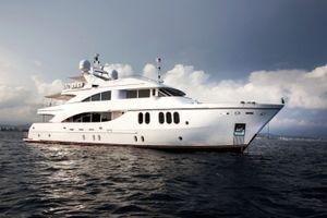 SEA SHELL - Fittipaldi 34m - 5 Cabins - Cannes - Monaco - Antibes - Porto Cervo - Bonifacio