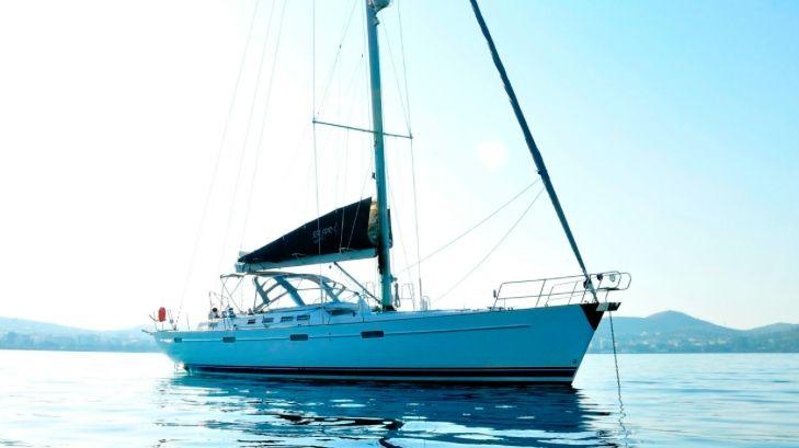 SEA STAR - Beneteau 57 - 4 Cabins - Athens - Mykonos - Kos - Lefkas
