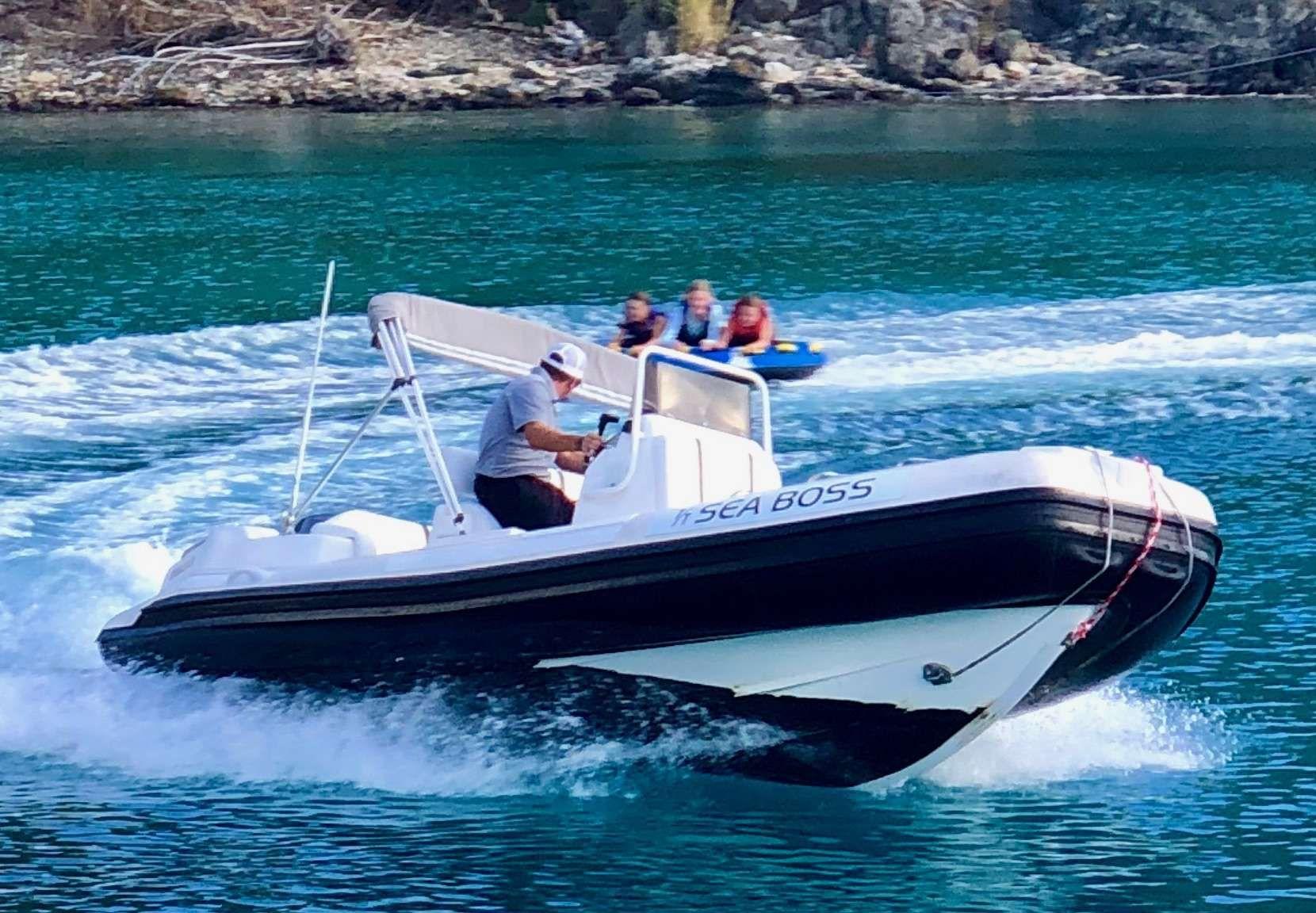 Horizon 60 SEA BOSS Water Sports