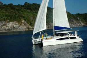 Seawind 1160 - 3 Cabins - Whitsundays and Great Barrier Reef, Australia